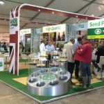 Case Study: AHDB Potatoes at Potato Europe 2015