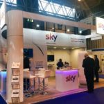 Case Study: Sky UK at The Care Show