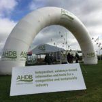 Cream of the crop at Cereals 2016