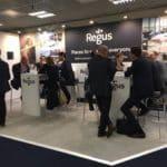 MIPIM 2017 exhibition stand success for Regus