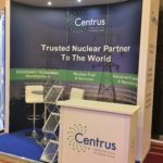 Three Exhibition Stands at World Nuclear Symposium 2017