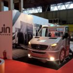 The CV Show Exhibition Stand Experts