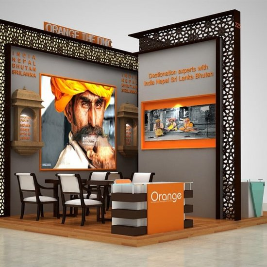 Orange, World Travel Market 2015