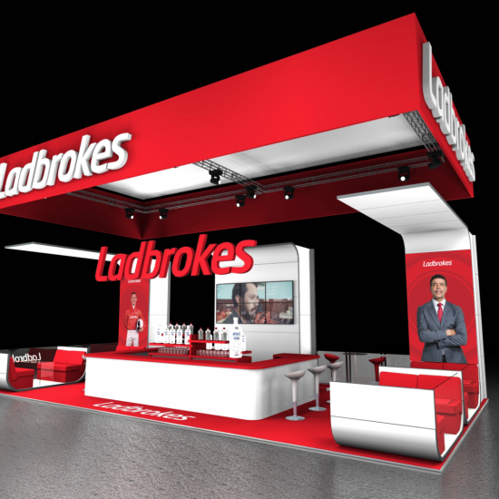 Ladbrokes iGaming Affiliate Conferences 2015-16