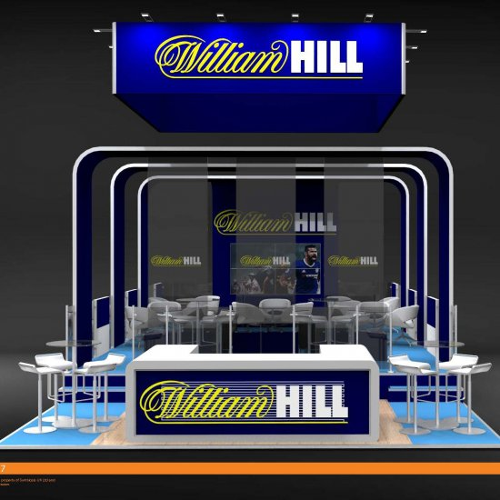 William Hill, London Affiliate Conference 2017