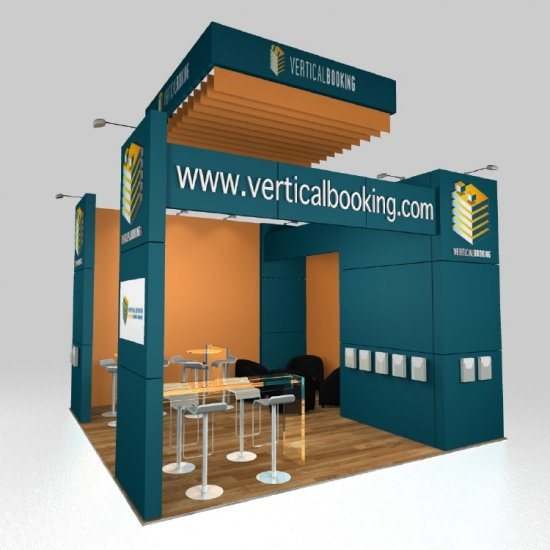 Vertical Bookings, WTM 2014 and ITB Berlin 2014