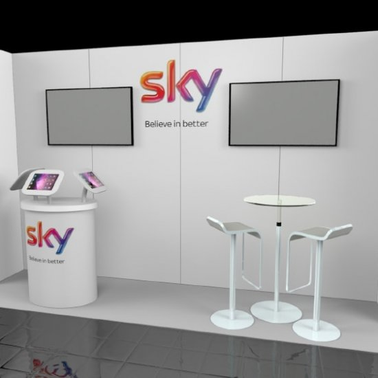 Sky UK at the ASAP Conference 2015